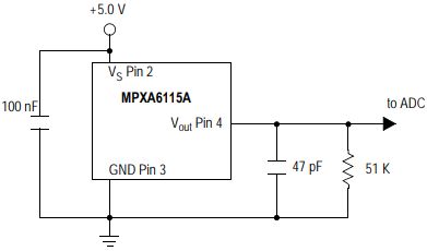 Typical Application Circuit (Output Source Current Operation)